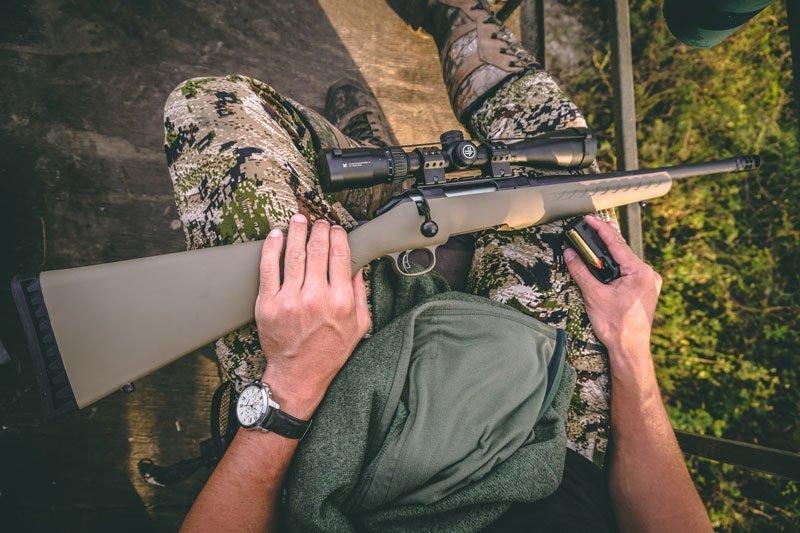 premium rental weapons