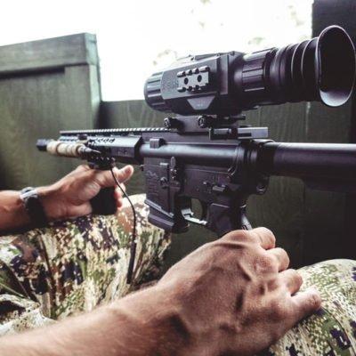 premium weapon rentals